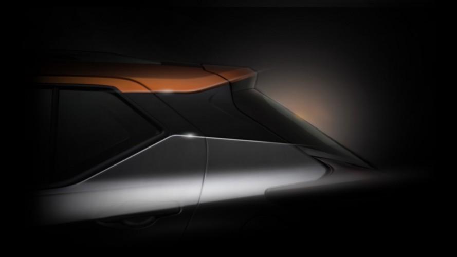 Nissan divulga novo teaser do Kicks e anuncia estreia para breve