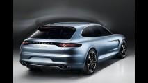 Porsche confirma lançamento do novo Panamera em 2016
