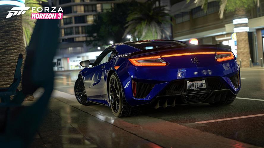 Forza Horizon 3 ilk eklenti paketinin teaser'ını yayınladı