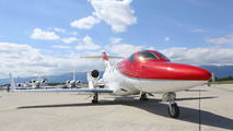 Honda HondaJet sets speed records