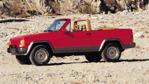 10 Jeep konsepti