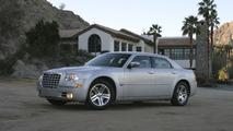 2005 Chrysler 300C