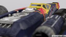 F1 X-Wing