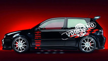 Vogtland Golf IV GTI