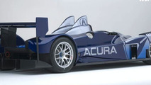 Acura American Le Mans Series