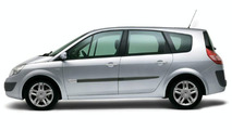 Renault Scenic Exception 2006 Limited Edition