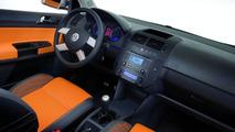VW CrossPolo World Premiere at Essen Motor Show
