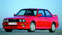 20 Years of BMW M3