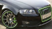 Audi S3 by Sportec