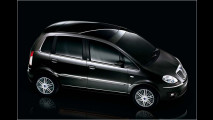 IAA: Lancia-News