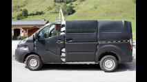 Erwischt: Ford Transit