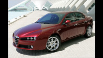 Neue Motoren bei Alfa