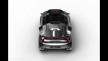 Geely Aeolus Concept by Yuhan Zhang