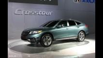 Honda Crosstour Concept