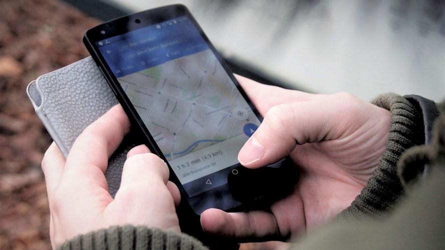 Google Maps si aggiorna, le 5 novità dell'ultima versione