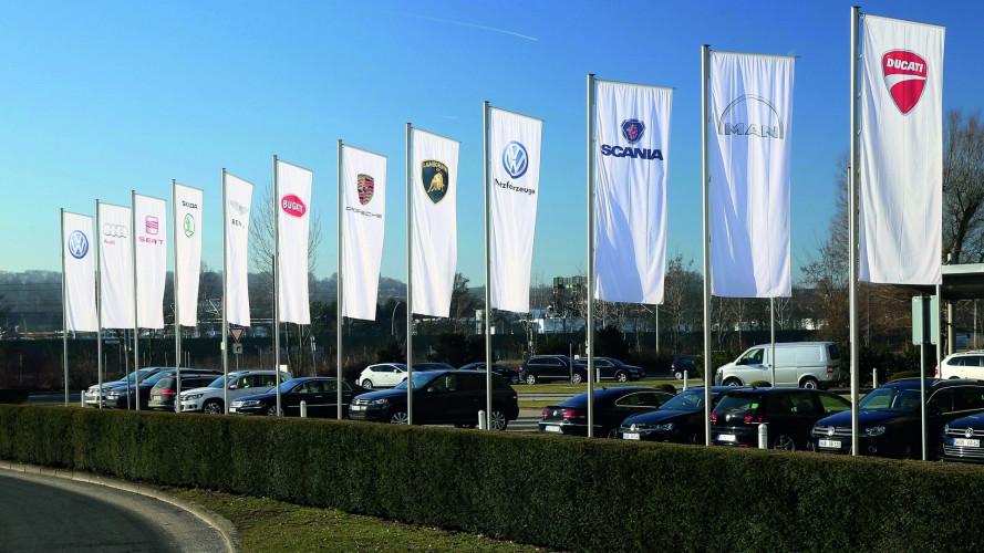 Cartello tedesco, la replica di Volkswagen AG