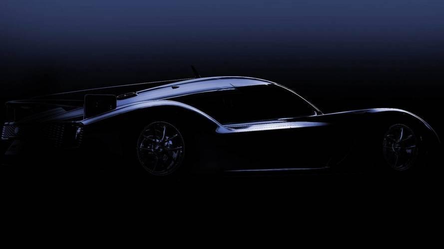 Nagyot gurít a Toyota: a WEC-nek köszönhető a GR Super Sport Concept