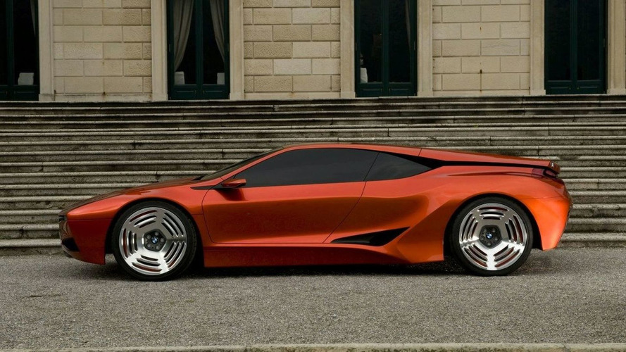 BMW M8 Rumors Back Again Due In 2019 As Coupe Cabrio And Gran Coupe