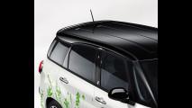Fiat 500L Living con il logo di Expo Milano 2015