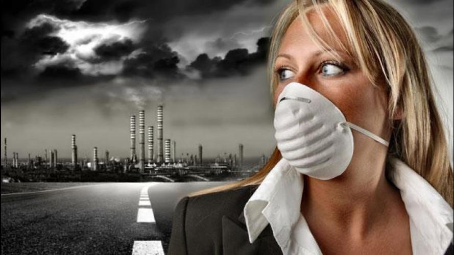 Diesel cancerogeno: proviamo a fare chiarezza