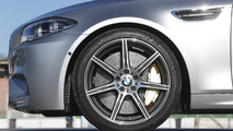 BMW releases promo clip for M5 with Competition Package