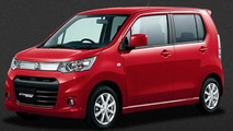 Suzuki Stingray Wagon - low res - 28.12.2012