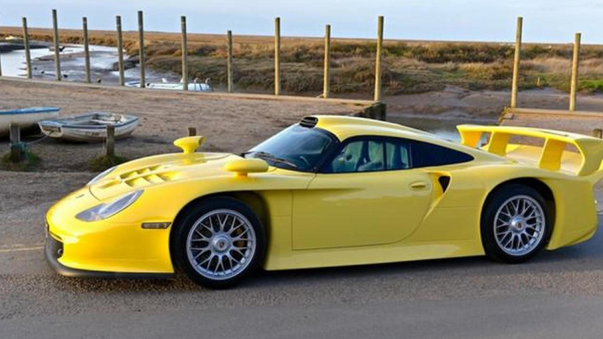2014-463004-1998-porsche-911-gt1-strassenversion1 Terrific Porsche 911 Gt1 98 Road Car Cars Trend