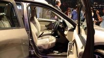 2013 Nissan Terrano launch 20.08.2013