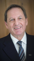 Tim Hearley, executive chairman of The Jensen Group