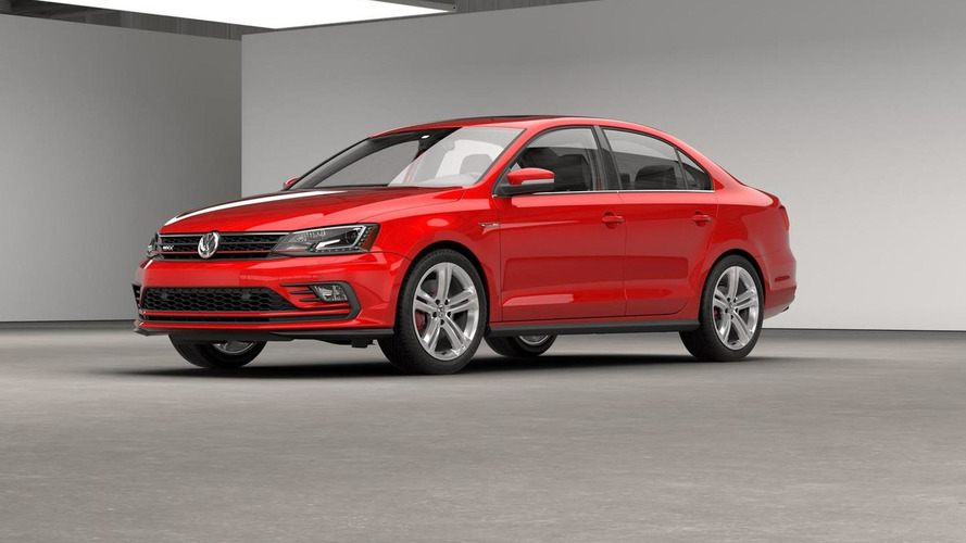2018 VW Jetta GLI Ditches Manual Gearbox To Go DSG-Only