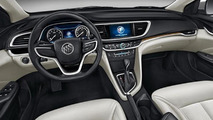 Makyajlı Buick Excelle GT