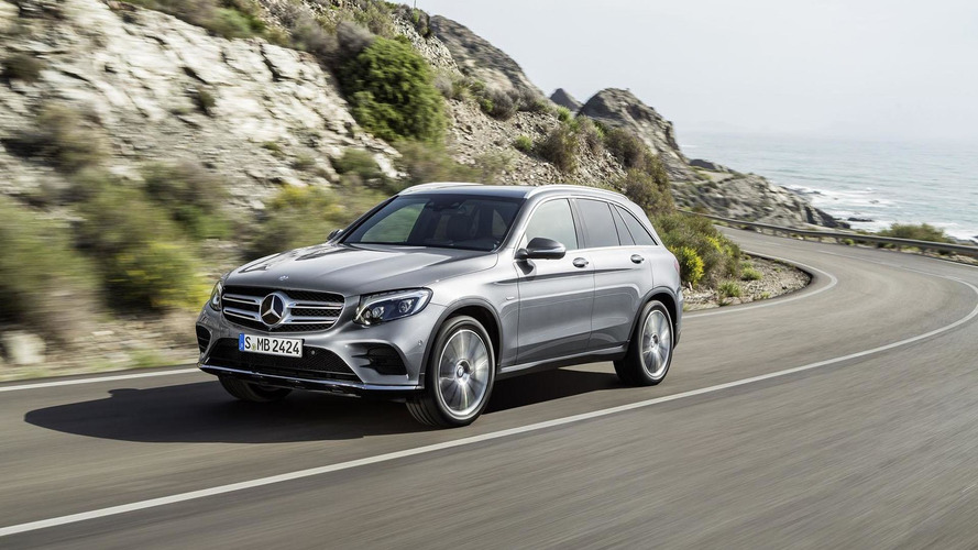Mercedes ELC reportedly coming in 2018