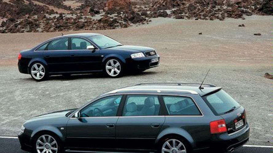 Audi RS6 In Depth