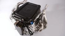 Mercedes-Benz Formula 1 engine FO 108W, 1280
