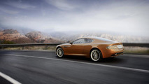 Aston Martin Virage 23.02.2011