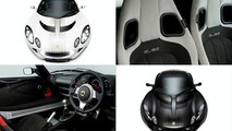 Bell and Colvill Lotus Elise Black and White Editions - low res