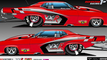 Red Victor Racing