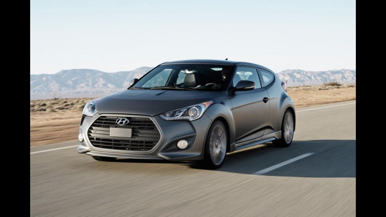 Hyundai diz que prefere transmissões de dupla embreagem aos câmbios CVT