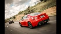 Toyota cancela GT 86 híbrido, mas prepara versão sedã para 2016