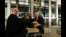 Volkswagen amplia capacidade de produção e anuncia 23 lançamentos em 2011 no Brasil