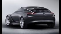 Nova geração do Opel Astra será inspirada no conceito Monza
