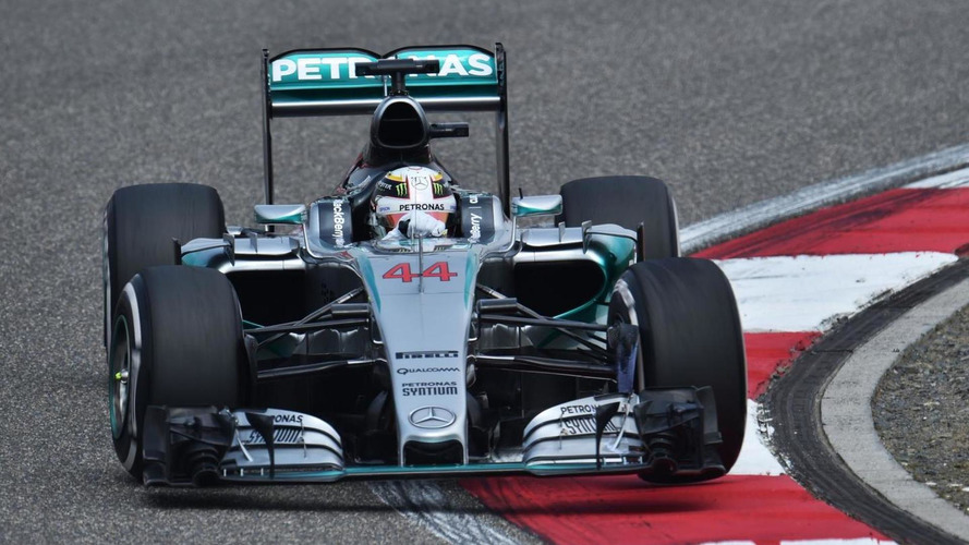 Mercedes denies blocking engine rule changes