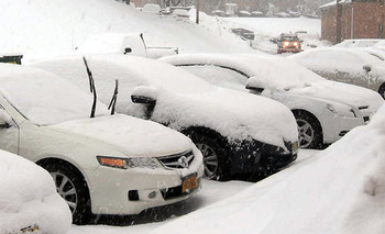 Five Things You Can Do To Prepare For a Winter Storm