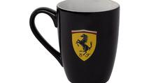 Scuderia Ferrari 2016 Scudetto Mug