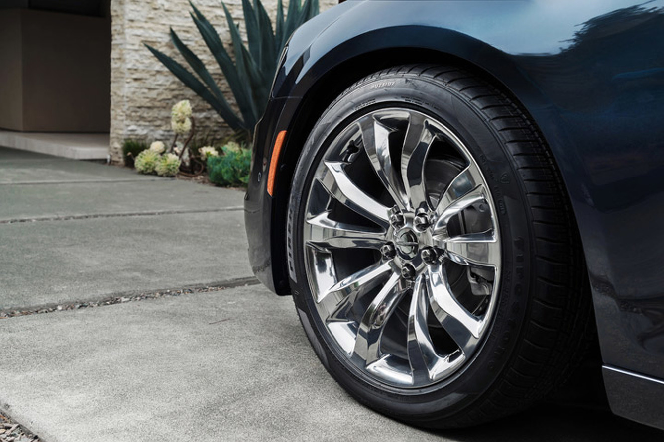 5 Things To Consider Before Buying Tires Online
