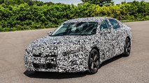 2018 Honda Accord prototype review