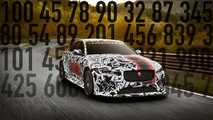 Motor Math Jaguar XE SV Project 8