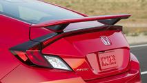 2017 Honda Civic Si: İlk Sürüş