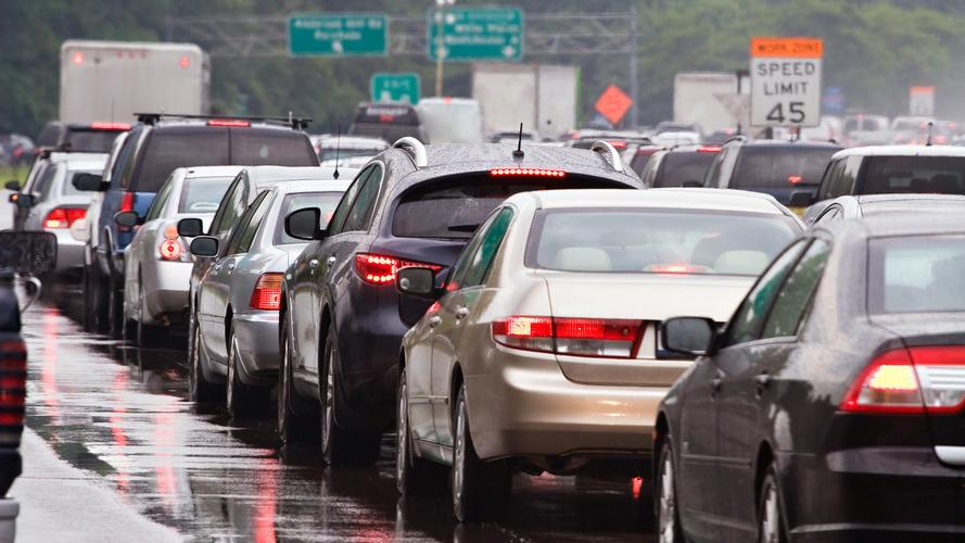 Left-lane bandits in Virginia will soon face minimum $250 fine