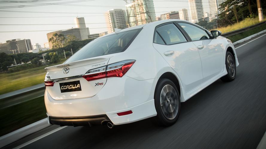 Toyota enfrenta queda nos lucros globais e promete reação
